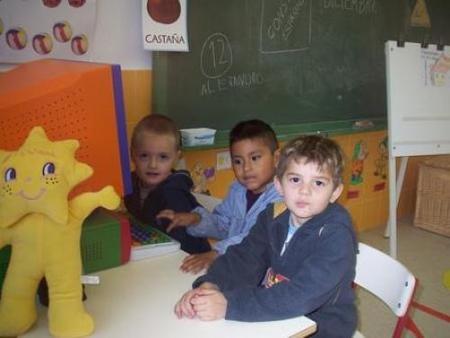 Normas de conducta en los colegios