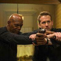 'El otro guardaespaldas' tendrá secuela con un nuevo personaje aún más loco que los protagonistas