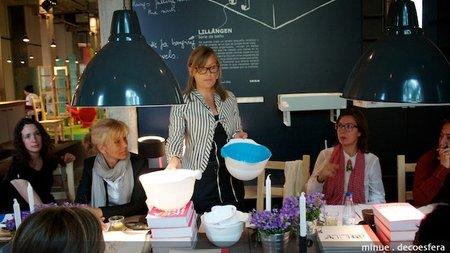 Exposición Ikea diseño democrático - diseñadores