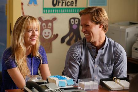 """FOX hace honor a su fama de """"cancela-series"""" y retira 'Ben and Kate' de su parrilla"""
