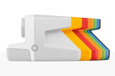 Polaroid Now: el nuevo sistema de cámara instantánea que celebra la recuperación de un nombre