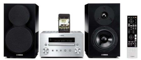 Yamaha MCR-550, dale algo más a tus oídos