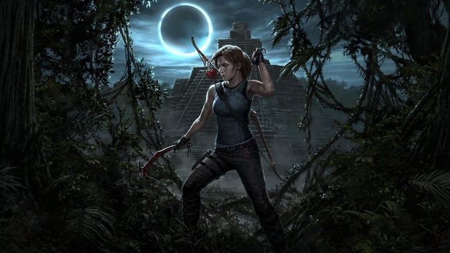 Shadow Of The Tomb Raider Cabecera