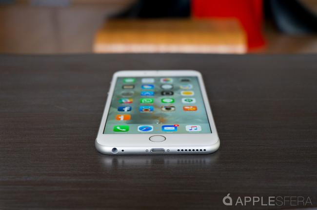 Apple sigue fabricando el iPhone 6s... en India y para el mercado indio