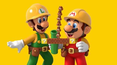 Super Mario Maker 2 ya permite jugar con los amigos en el multijugador online con una nueva actualización gratuita