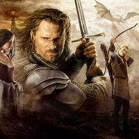 """""""Me di cuenta de lo inconsistente que era la trilogía"""". Peter Jackson comenta el proceso de remasterización de 'El señor de los anillos' en 4K"""