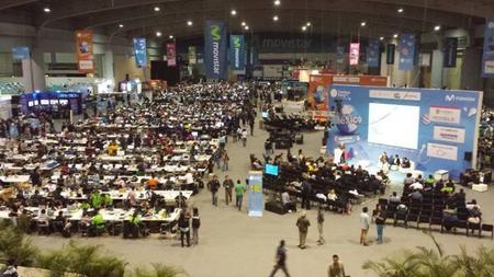 Así se vivió Campus Party México 2013 #cpmx4