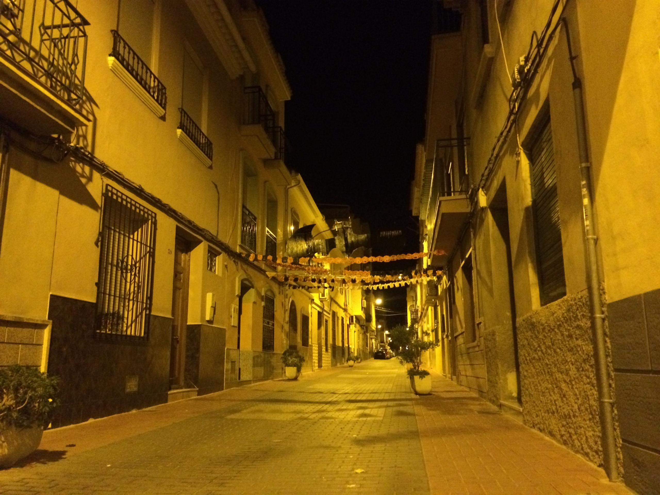 Foto de Muestras iPhone 5s (10/27)