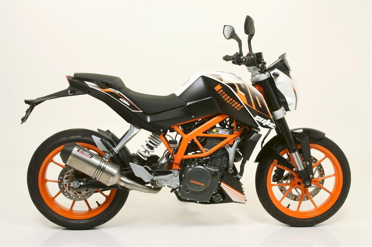 Kawasaki  Ktm