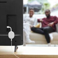 Nuevo Google Chromecast: ahora con Google TV y un mando con micrófono que podrá controlar dispositivos Nest