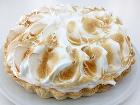 Lemon Pie Sweet Brothers