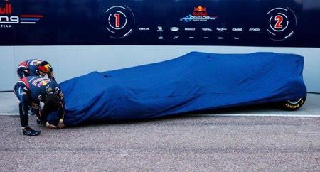 Según Adrian Newey, el Red Bull RB8 hará alucinar a la gente