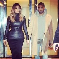 Si Kim Kardashian se casa, tiene que ser en la tele