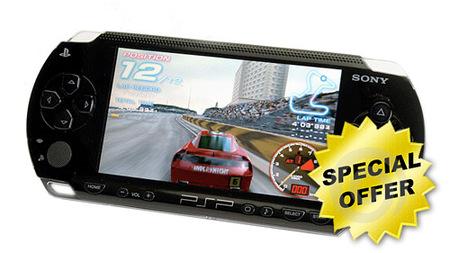 Sony abarata el coste de desarrollar en PSP para potenciar su catálogo