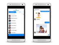 Facebook se lanza con todo a competir contra WhatsApp