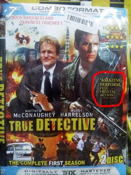 Truedetectiv