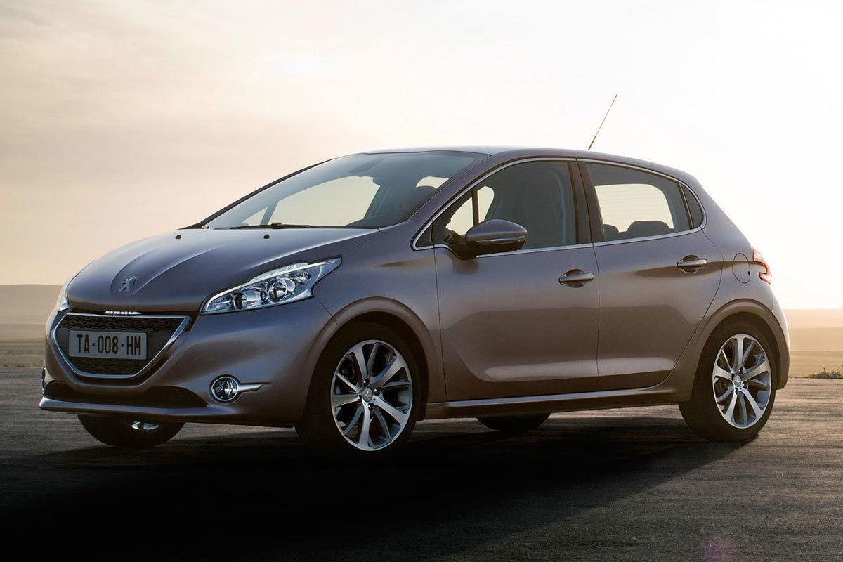 Foto de Peugeot 208 (filtraciones) (8/15)