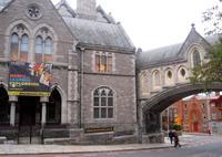 Dublinia, un recorrido por el Dublín de los vikingos