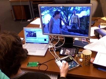 AppleTV hackeada: Ya se pueden ver vídeos DivX y Xvid