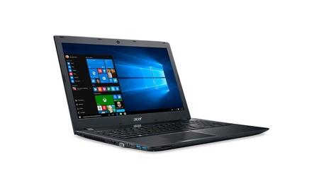 Si buscas potencia a buen precio, en Amazon hoy, tienes el Acer E5-575G-73CN por sólo 669,99 euros