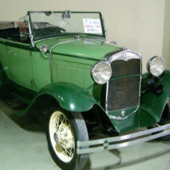 Foto 92 de 130 de la galería 4-antic-auto-alicante en Motorpasión