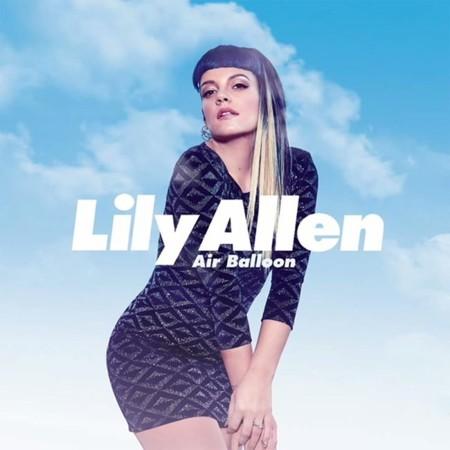 Lily Allen - 'Air Balloon': globos de buen rollo para empezar la semana