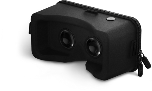 ¿Cómo queda la realidad virtual en Android con la llegada de las Xiaomi Mi VR?
