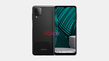 Samsung Galaxy M12: se filtra en fotos otro móvil asequible para competir en la gama media