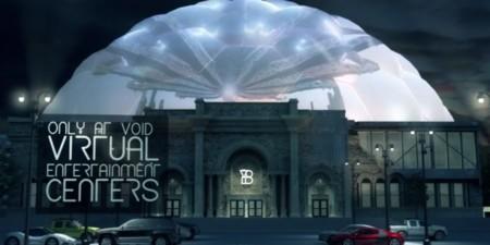 The Void mezcla realidad virtual y entornos reales para ofrecer el juego del futuro