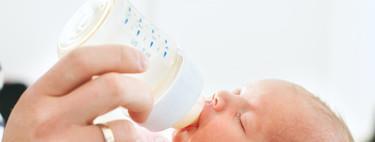 "Siguen apareciendo casos de alergia a la proteína de la leche de vaca por culpa del ""biberón pirata"""