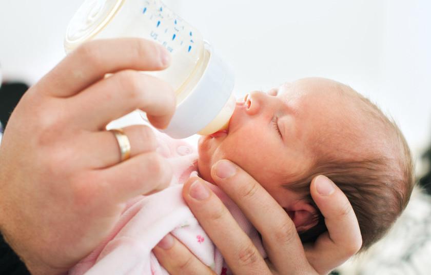 bebe aplv síntomas de diabetes