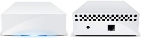 Lacie CloudBox, almacenamiento en red para el hogar