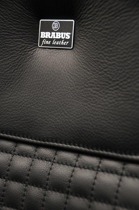 Brabus Mercedes Benz Sls Amg Roadster 18 23