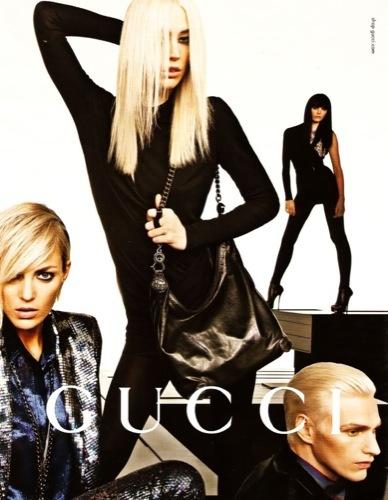 Foto de Gucci, campaña Otoño-Invierno 2009/2010 (5/7)
