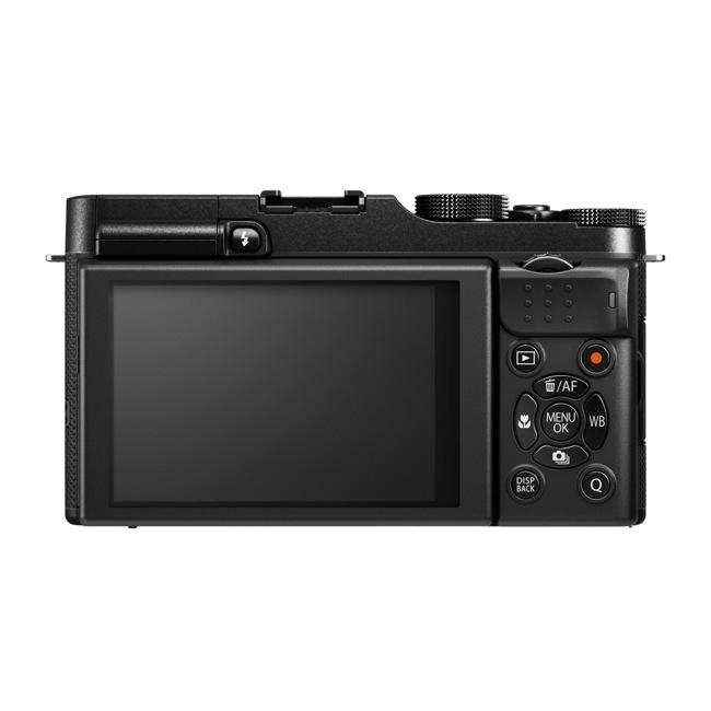 Foto de Fujifilm X-A1 fotos (1/20)