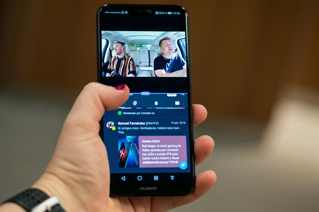 Huawei P20 Lite, con cámara dual y 4GB de RAM, por sólo 235 euros utilizando este cupón