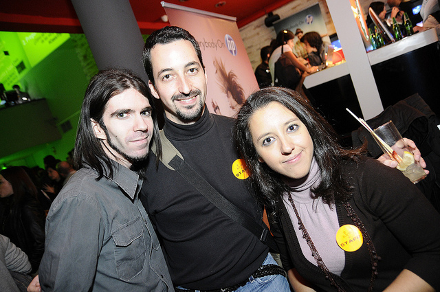Foto de Premios Xataka 2011 (8/40)