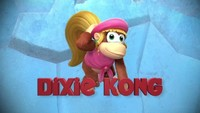 Dixie Kong entra a escena en 'Donkey Kong Country: Tropical Freeze'