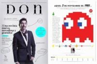 Don, una nueva revista para el iPad