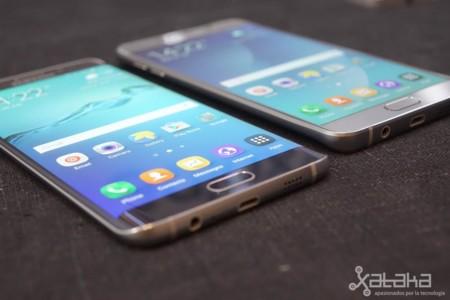 La cronología del Samsung Galaxy Note del 1 al 5