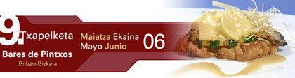 9 Edición de la Muestra de Bares de Pintxos de Bilbao-Bizkaia
