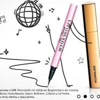 50% de descuento en la segunda unidad en Shepora: perfume, maquillaje e incluso parafarmacia a mejor precio