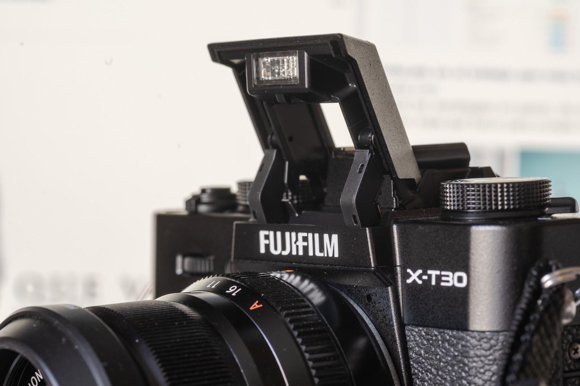 Foto de Fuji X-T30 (8/28)