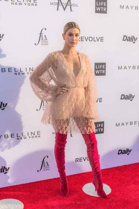 Fashion Los Angeles Awards Looks Alfombra Roja 2017 2