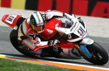 El Stiggy Racing Honda deja SBK y Supersport