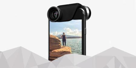 Olloclip lanza su nuevo 4 en 1 para los iPhone 6