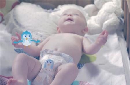 Si tu bebé se mea en el pañal, TweetPee te avisa