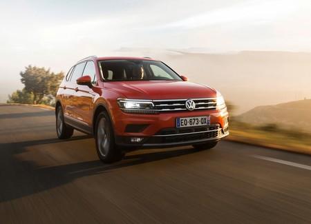 Volkswagen Tiguan Allspace 2018 1600 14