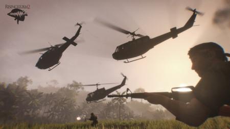 Ni zombis, ni aliens. En Rising Storm 2: Vietnam nos enfrentaremos a los Charlies y este es su tráiler