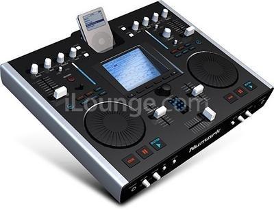 iDJ2, segunda generación del mezclador para iPods